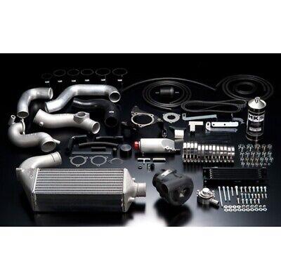 HKS 12001-AT012 GT2 Super Charger Pro Kit For GT86/BRZ FA20 Hks Gt Supercharger