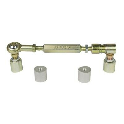 BD Diesel Performance 1045201 Intercooler Boot Retainer Lock Kit NEW Bd Diesel Intercooler