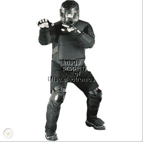 Tony Blauer High Gear X-Treme Impact Reduction Self Defense Training Suit XL F