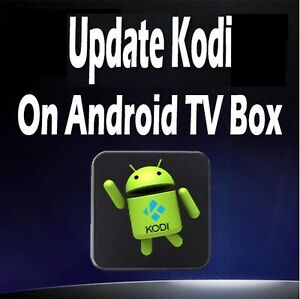 Android Box Dissapointing You ?? UPDATE NOW !! Kitchener / Waterloo Kitchener Area image 1