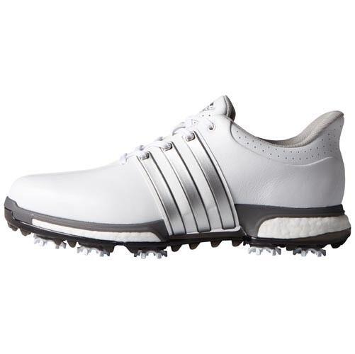 Adidas Tour360 Boost Mens Golf Shoes Black 11 M For Sale Online Ebay