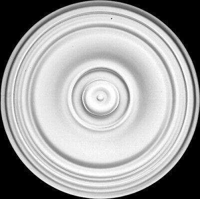 Ceiling Rose CORNELLIA 535MM - Strong Lightweight Resin - (Not Polystyrene)