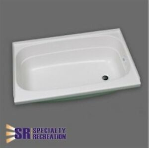 Specialty Recreation BT2446WR RV Bathtub 24