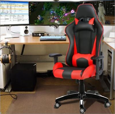 Vinmax Executive Racing High Back Reclining Chair Gaming Chair Office Computer