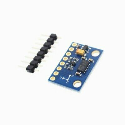 Lsm303dlhc E-compass 3 Axis Accelerometer And 3 Axis Magnetometer Module