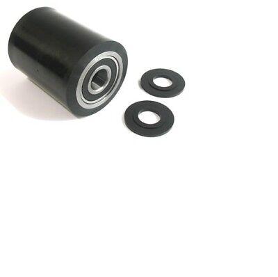 91619-a Load Roller Assembly For Multiton Tm J Frame