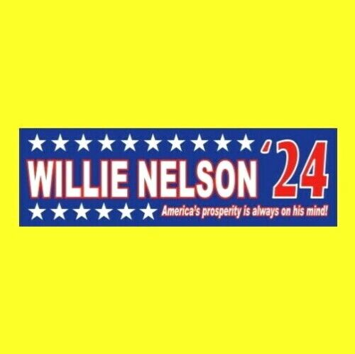"""Funny """"WILLIE NELSON"""