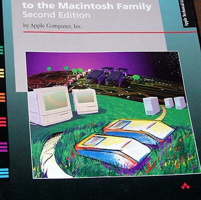 Разное 1992 Macintosh Technical Guide 400pgs