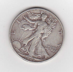 Best Selling in  Walking Liberty Half Dollar