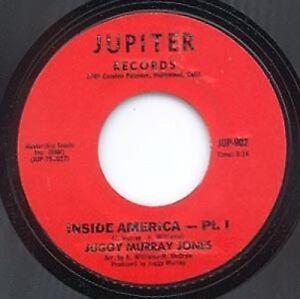 Juggy Murray Jones - Inside America Pt. 1
