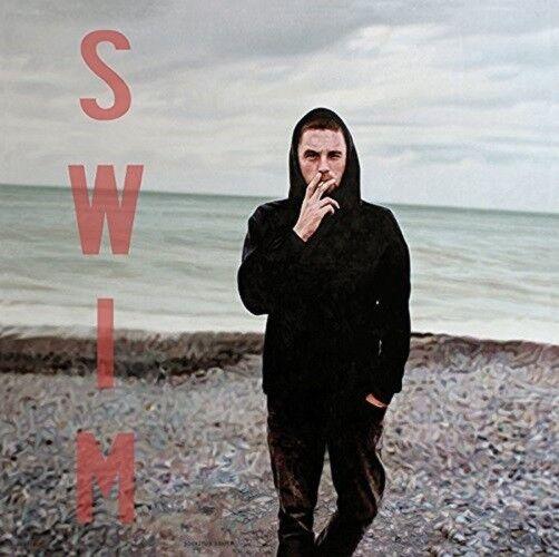 DIE! DIE! DIE! - S.W.I.M.   VINYL LP NEU
