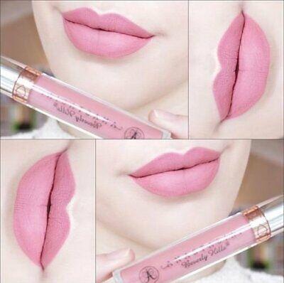 Anastasia Beverly Hills Matte Liquid Lipstick -LOVELY- New in box