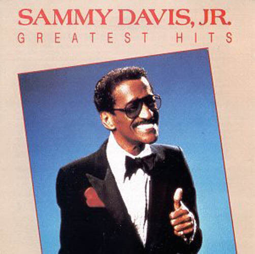 #018+048 SEALED Two DCC CDs SAMMY DAVIS, JR. Greatest Hits, Vol. 1 & 2 - Hoffman