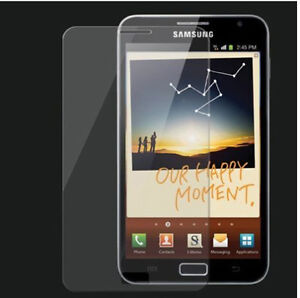 Premium Real Tempered Glass Film Screen Protector for Samsung Galaxy S2 i9100