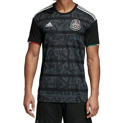 85f0bf5fecc Clothing - Soccer Jersey Mexico - 7 - Trainers4Me