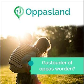Looking for a job? Register as babysitter at Oppasland.nl!