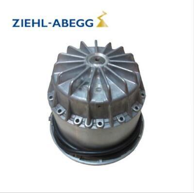 Ziehl-abegg Mk165-4dk.24.u Centrifugal Fan Motor 1.7kw For Atlas Air Compressor