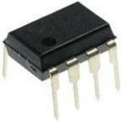 Ne555n Timing Circuit Ic Stmicroelectronics
