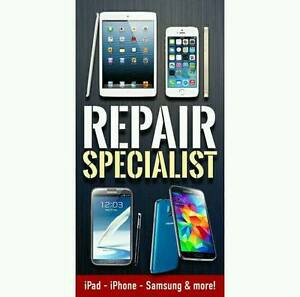iPhone/iPad Repair! - Done today in 20 minutes! 236-4251000