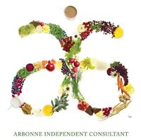 Independent Arbonne Consultant - Shania Campbell