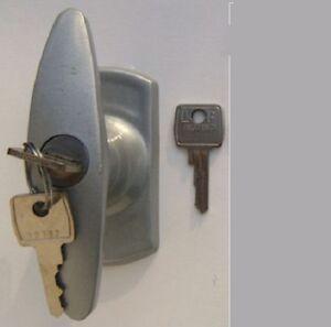 Henderson garage door lock keys