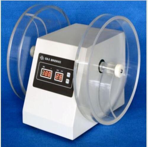 Brand New Table Friability Tester 25 RPM CS-3 220V/110V S