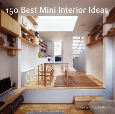 150 Best Mini Interior Ideas by Francesc Zamora: