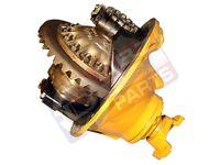 DBZ reman Bell Adt differentials & transfercases