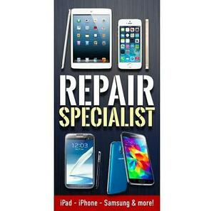 [ PHONE REPAIR SPECIALIST ] SAMSUNG GALAXY, APPLE iPHONE, iPAD, SONY, LG, NEXUS, HTC, MOTO, BB, PIXEL, ASUS, ONEPLUS