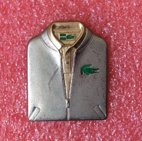 Pins lacoste par arthus bertrand paris chemise gilet short polo