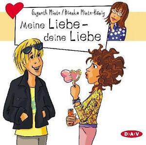 Minte-König, Bianka - Meine Liebe - deine Liebe (OVP)