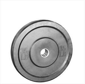AmStaff Bumper Weight Plates - Brand New