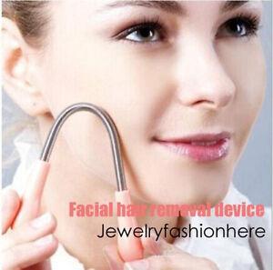 Facial Hair Epicare Spring Remover Stick Threading Epilator Tool Epistick Remove