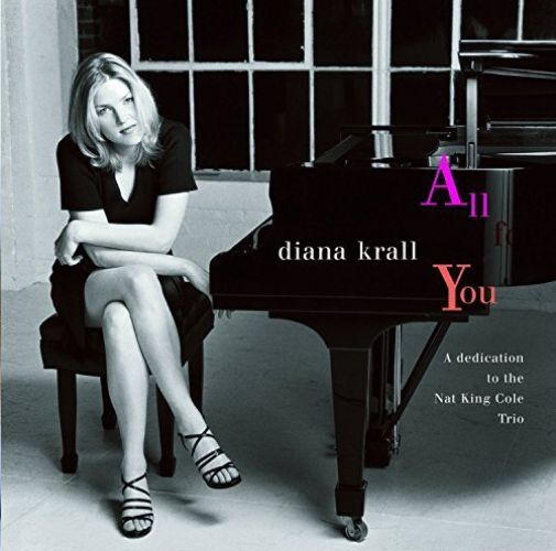 Diana Krall - All For You [2LP]  VINYL LP NEW