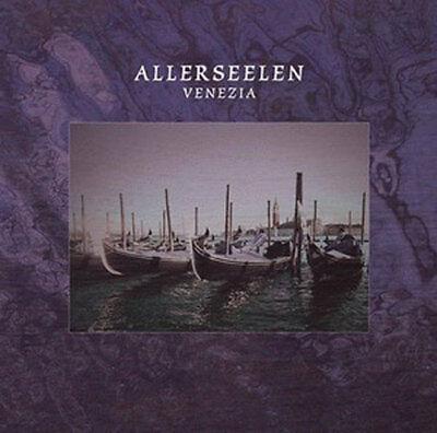 ALLERSEELEN - Venezia 2LP