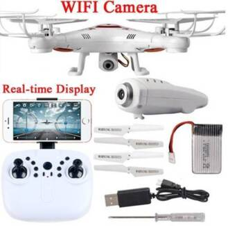 Professional Remote Control Helicopter Dron RC