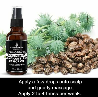 Organic Hair Growth Oils for by Hair Thickness Maximizer. Best