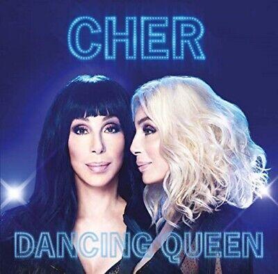 New: CHER - Dancing Queen [ABBA/Pop/Disco] CD