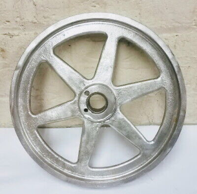 Hobart 13 Upperlower Pulley Wheel For Meat Saw Model 5013 Free Shipping