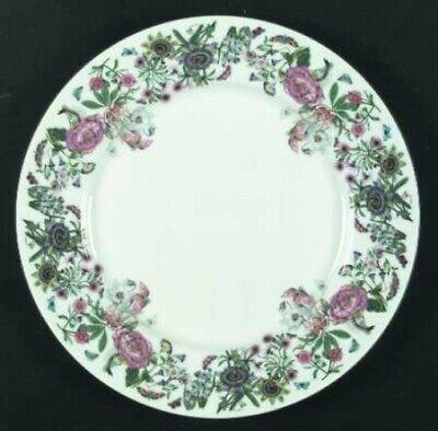 "Portmeirion China Summer Garland Salad Plate Susan Williams-Ellis New 1994 8.5"""