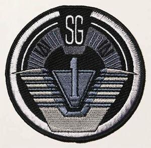 STARGATE-SG1-Main-Team-Member-Prop-Patch-4-Replica-New-Full-Size