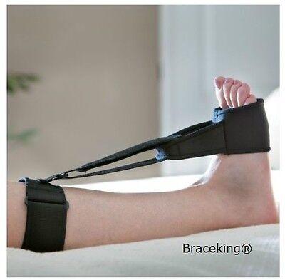 Plantar Fasciitis Brace Day and Night Splint Foot Heel Pain
