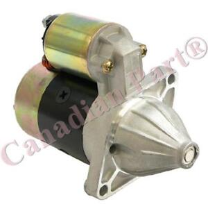 New MITSUBISHI Starter for CUB CADET 1512,1572,1772 SMT0125