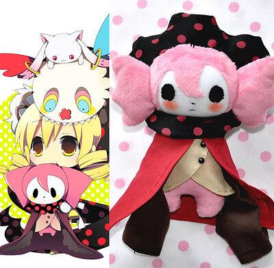 Puella Magi Madoka Magica Charlotte Tomoe Mami Cosplay Kostüm Puppe magical girl (Tomoe Mami Kostüm)