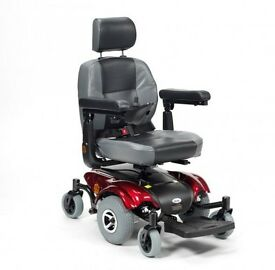 The Drive Cobalt Electric Powerchair