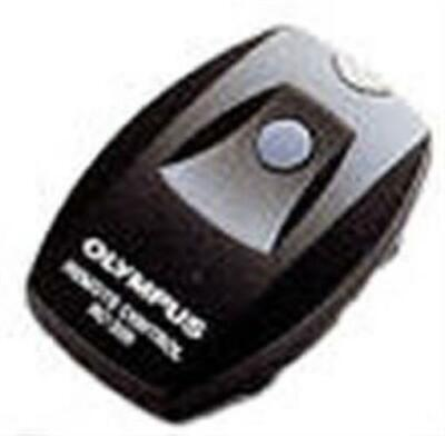 Olympus Rc-200 Wireless Remote Control with a 3-second Delay for Self-portrait