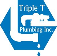 Call Triple T For All Your Plumbing Needs
