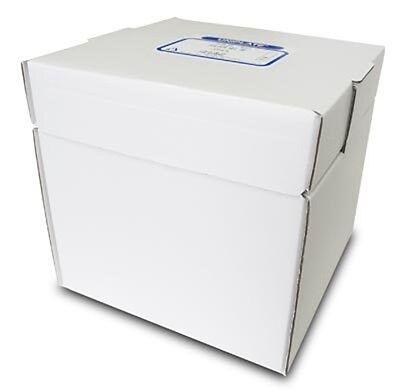 Silica Gel Hf Wsodium Acetate 250um 20x20cm 25 Platesbox P72011