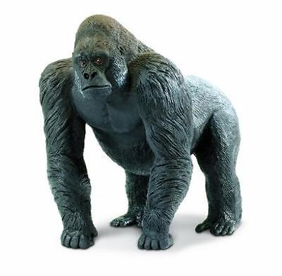 Safari Ltd Wildlife Wonders Silverback Gorilla