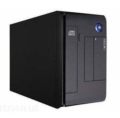 Asterisk Intel Trixbox Server M814-41 1u Cube Voip Pbx Expandable 1g 500g Basic